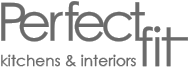 Perfect Fit Kitchens Logo