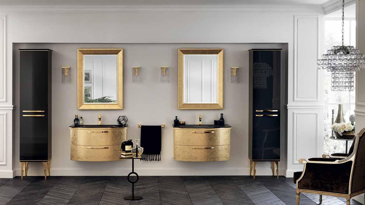 Arredo, Bagno, Magnifica Bathroom Suites by Scavolini