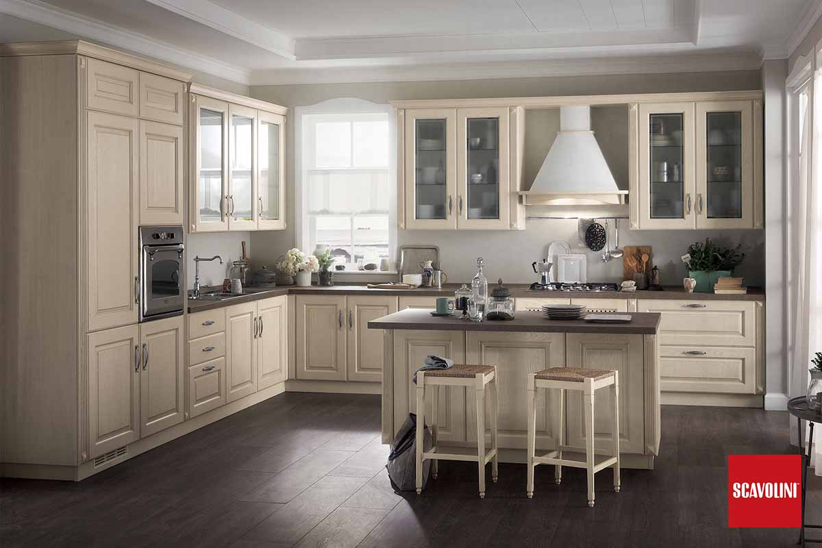 Country-Style-Fitted Kitchen-madeleine-05