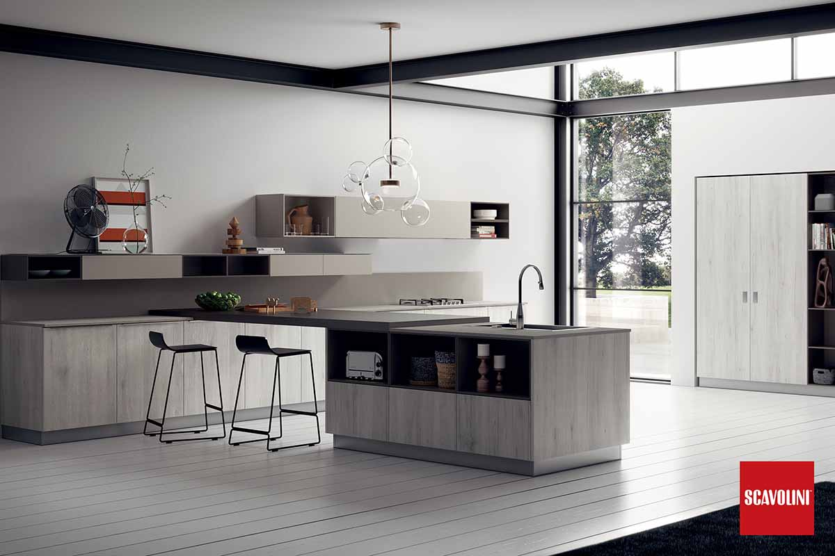 Fitted Kitchen-Italian Design-mood-01