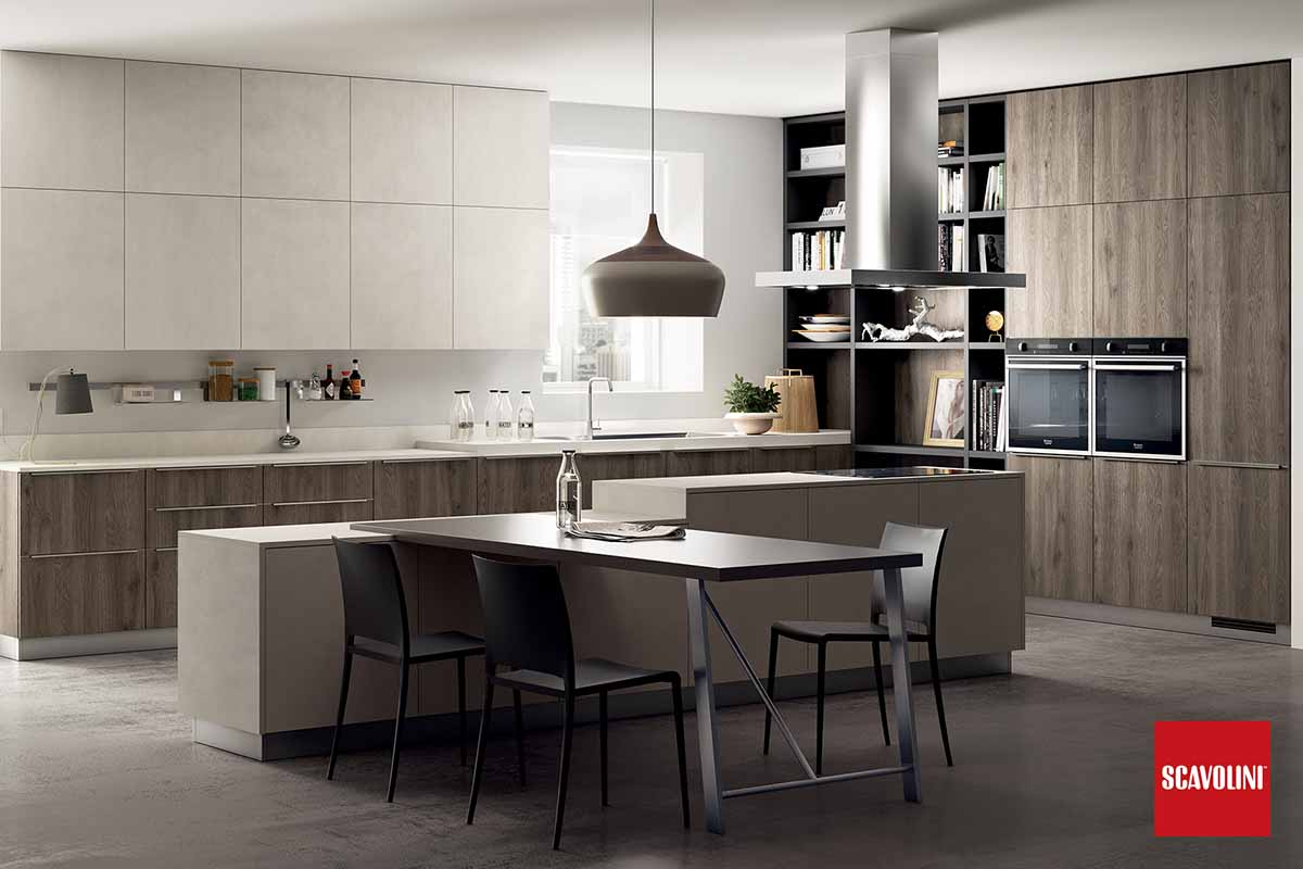 Fitted Kitchen-Italian Design-mood-03