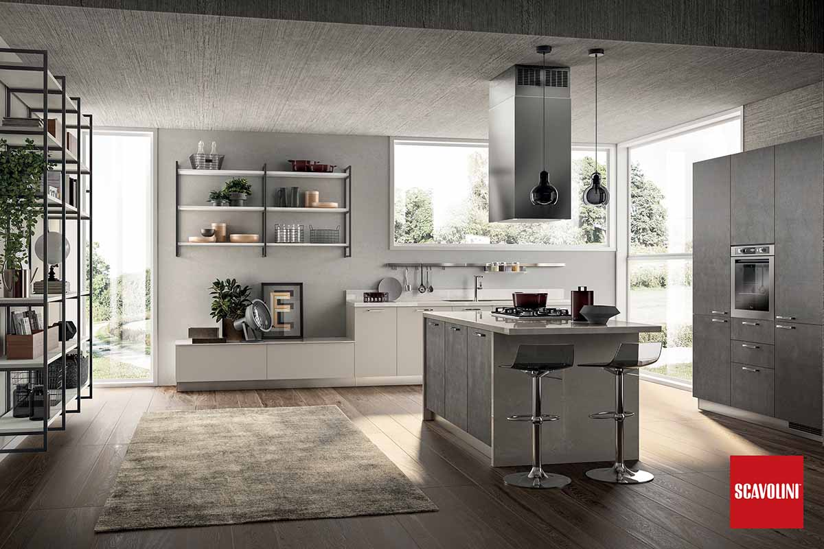 Italian Fitted Kitchen-sax-06
