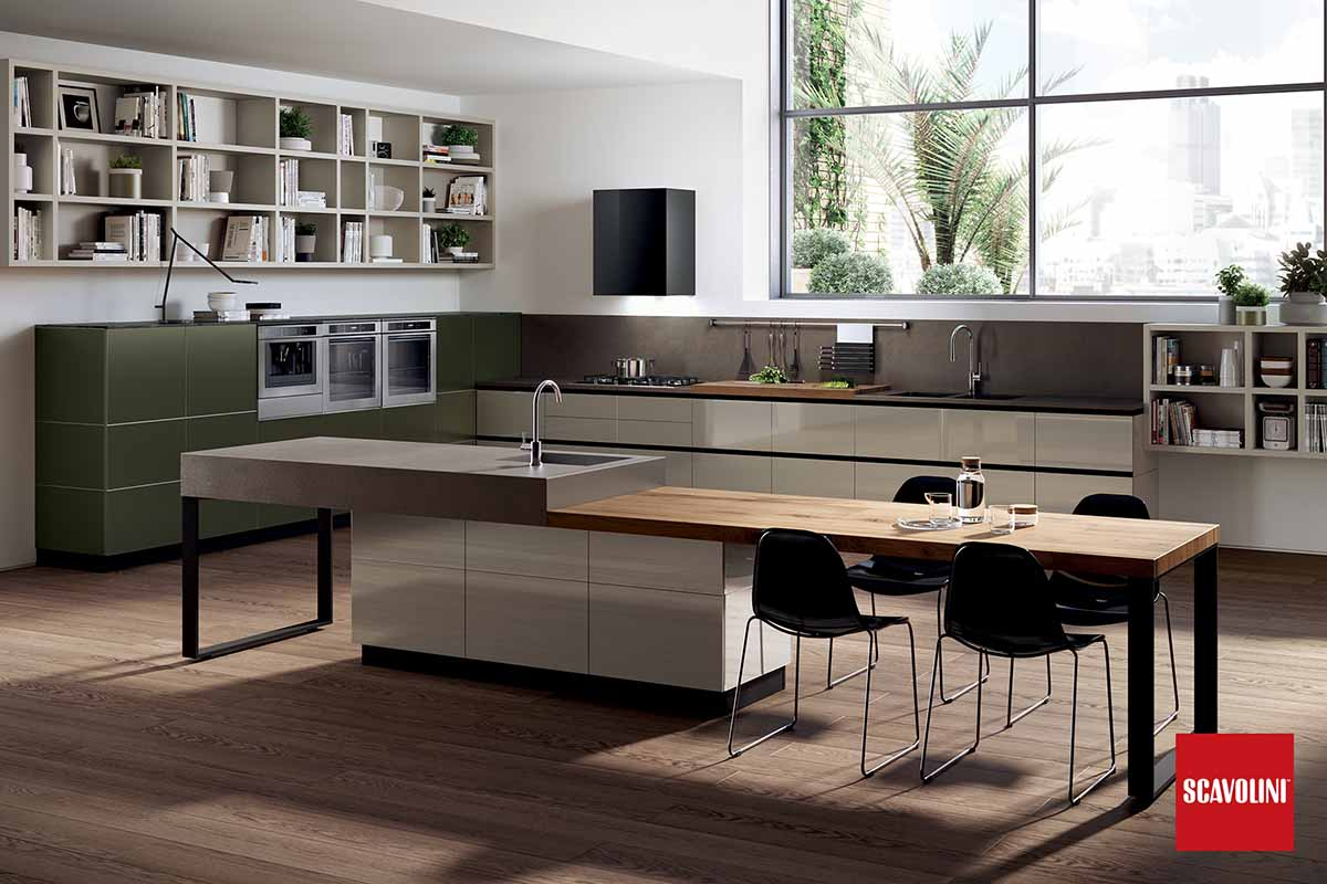 Fitted Kitchen-Tetrix-09