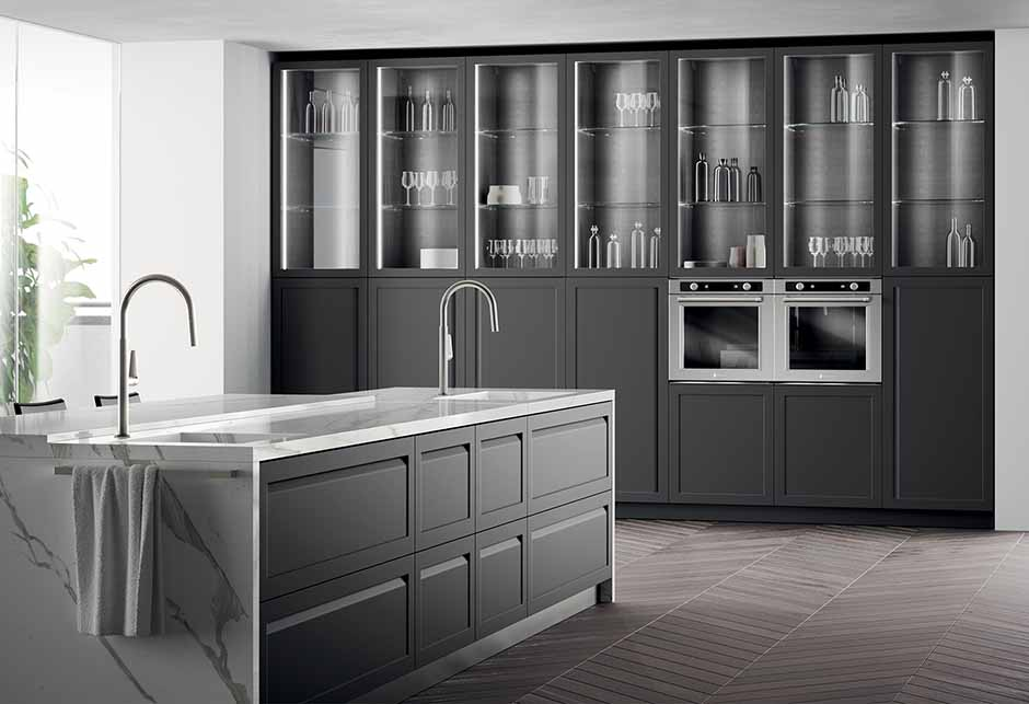Kitchen & Bathroom Designers - London
