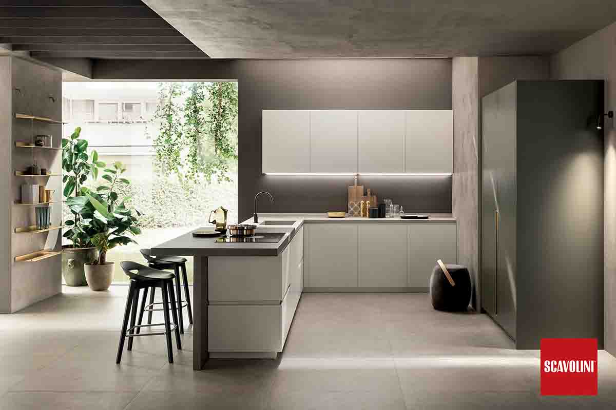 Kitchen Fitters in North London